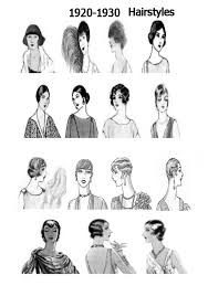 1920s womens hairstyles 1920s pictures hats 20s hair style fashions