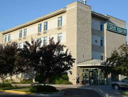 Comfort Inn Great Falls Mt Centene Stadium Tickets And Nearby Hotels 1015 25th St N Great