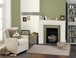 wohnzimmer landhausstil wandfarben wohnraumgestaltung mit farben 50 beispiele