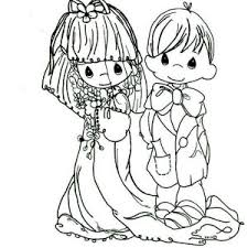 precious moments valentine coloring pages bestofcoloring