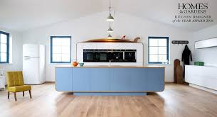 Danish Design Kitchens by Air Kitchens By Devol Contemporary Designer Kitchens Inspired By