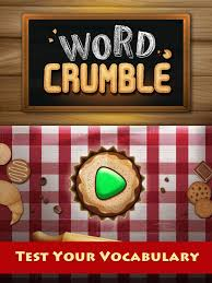 word crumble connect word on the app store