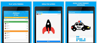 doodle draw app messenger get its doodle draw for android