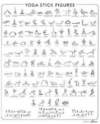 yoga poses pictures printable printable arm exercises chart google search exercises
