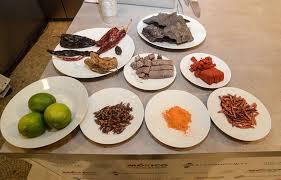 cuisiner la vive le tex mex est mort vive la cuisine mexicaine régal