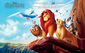 wallpaper lion king wallpapers