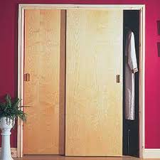sliding wood cabinet door lock top hung double or triple sliding wardrobe door kit handles