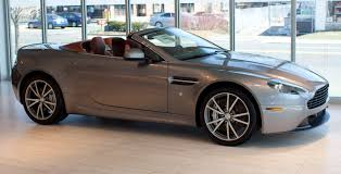 cheapest aston martin 2013 aston martin v8 vantage information and photos zombiedrive