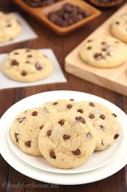 video the ultimate healthy soft u0026 chewy chocolate chip cookies