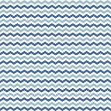 chevron pattern in blue blue river waves chevron pattern seamless stock vector