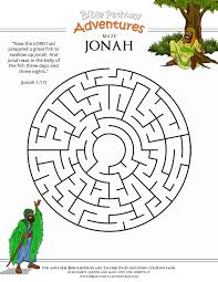 jonah coloring page children u0027s bible story jonah and the big fish the story of jonah