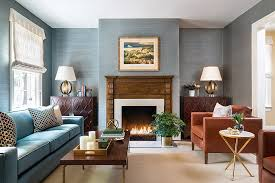 Cleveland Interior Designers Bossy Color Interior Design By Annie Elliott Greater Washington Dc