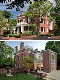 What Is A Cornice On A House Preservation Brief 14 New Exterior Additions To Historic