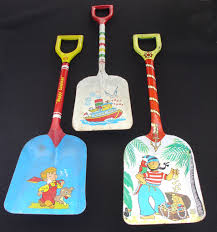 vintage beach shovels long beach flea market flea market finds