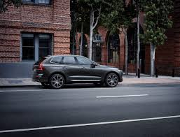 volvo media site volvo cars expands focus on connected services and reveals