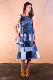 289 best patchwork fashion images on pinterest blue jeans denim