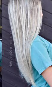 best low lights for white gray hair platinum blonde hair with brown lowlights find your perfect hair style