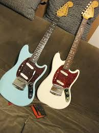 fender mustang players totally wired guitars 1969 ri fender mustang mij