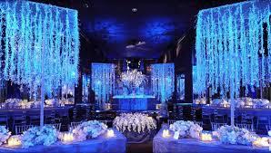 theme wedding decorations winter wedding themes ideas weddingelation