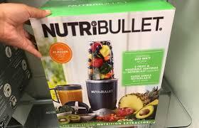 best black friday deals 2016 nutribullet nutribullet 8 pc blender set only 39 99 at kohl u0027s reg 99 99