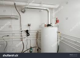 boiler pipes heating system house stock photo 30349738 shutterstock boiler and pipes of the heating system of a house