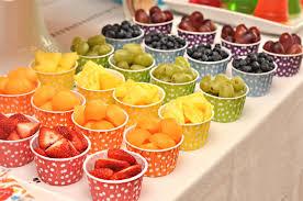 Rainbow Jelly Bean Birthday Party Ideas Party Ideas Party
