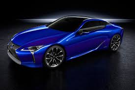 lexus concept coupe lexus lc500h new coupe gets clever complex hybrid tech for 2017