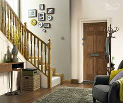 dulux light and space morning light hallway google search