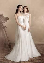plain white wedding dresses plain white fishtail wedding dress popular wedding dress 2017