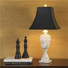 Urn Table Lamp Antique White Marble Urn Table Lamp You Light Up My Life