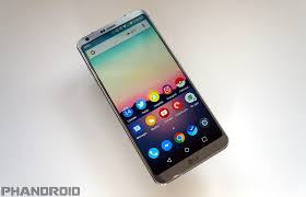 lg android lg g6 one of the best android phones