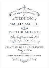 Winery Wedding Invitations Destination Wedding Invitations Match Your Color U0026 Style Free