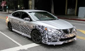 nissan sentra wont accelerate nissan u0027s nismo sentra appears to be a go