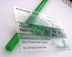 Transparent Business Cards India Brand New 1000pcs Custom Designed Full Color Printing One Side Pvc