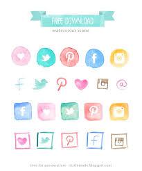 25 unique social media icons ideas on media icon