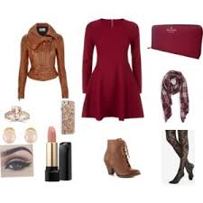 how to wear ankle boots leather jacket and dress