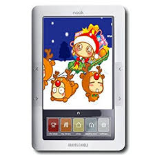 Barnes And Noble Marketplace Amazon Com Barnes U0026 Noble Nook Ebook Reader Wifi 3g B U0026w