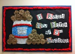 clever back to bulletin board ideas crafty morning