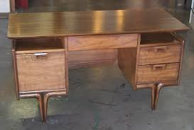 retro modern desk retro vegas storage furniture sold