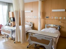 medical curtain tracks hospital curtains recmar products