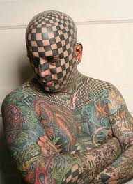 most amazing tattoos stock free images