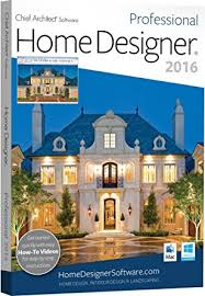Chief Architect Home Designer Pro 2016 PC Mac Software Amazon