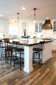 cuisine avec ilo ilot table cuisine cuisine equipee avec ilot central ilo central de