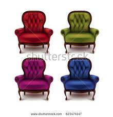 Classic Armchairs Classic Chair Stock Images Royalty Free Images U0026 Vectors