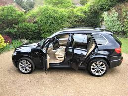 used 2010 bmw x5 xdrive35d m sport for sale in east sussex