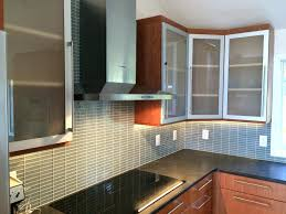 Replacement Kitchen Cabinet Doors With Glass Inserts by Step By How To Change Wood Cabinet Doors Glass Insert Tocabinet
