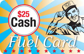 gas card offer firstenergy family credit union