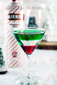 martini cherry chocolate covered cherry peppermint martini a simple pantry