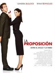 La proposición (2009) [Latino]
