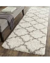 Grey Area Rug Amazing Deal Laurel Foundry Modern Farmhouse Samira Shag Ivory
